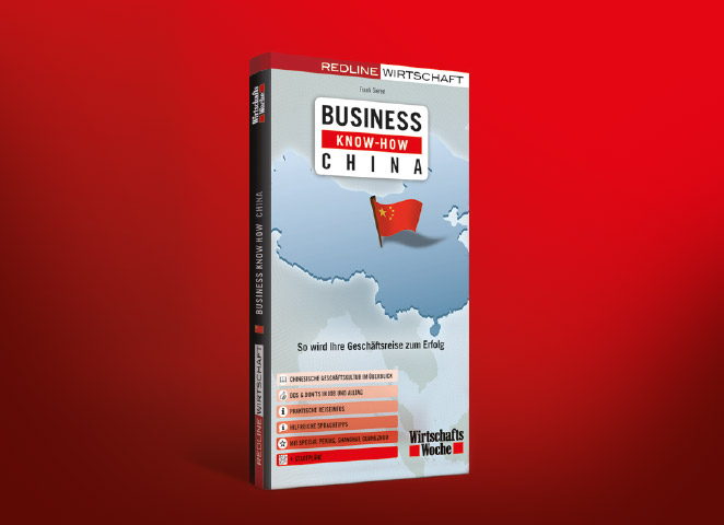 Business Know-how Packaging (Kooperation Redline Wirtschaft und Wirtschaftswoche)