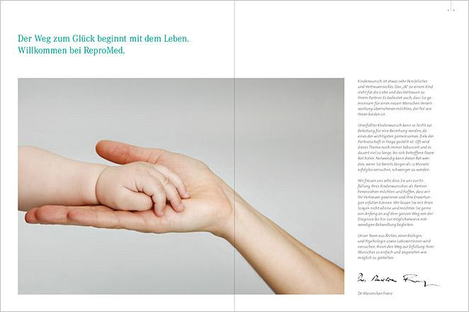 ReproMed Wien - Buch