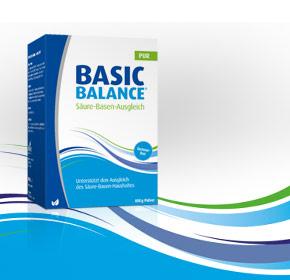 Teaser Basic Balance
