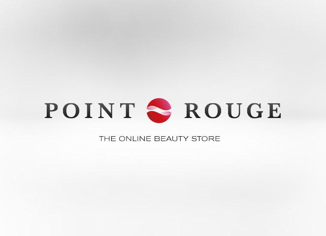 Point Rouge Logo Design