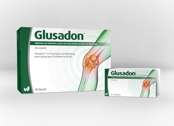 Glusadon Packaging